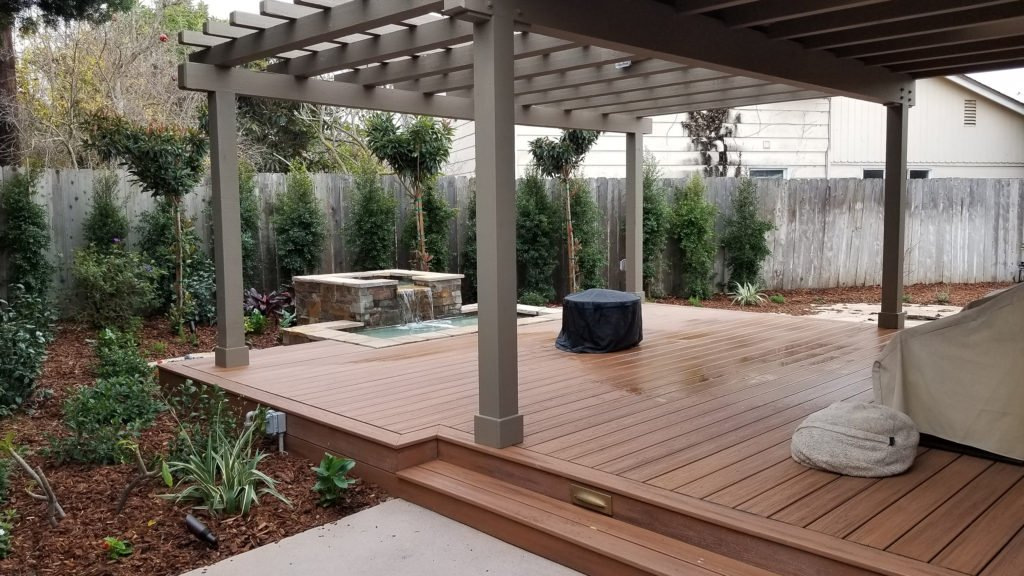 Best deck contractor San Diego County
